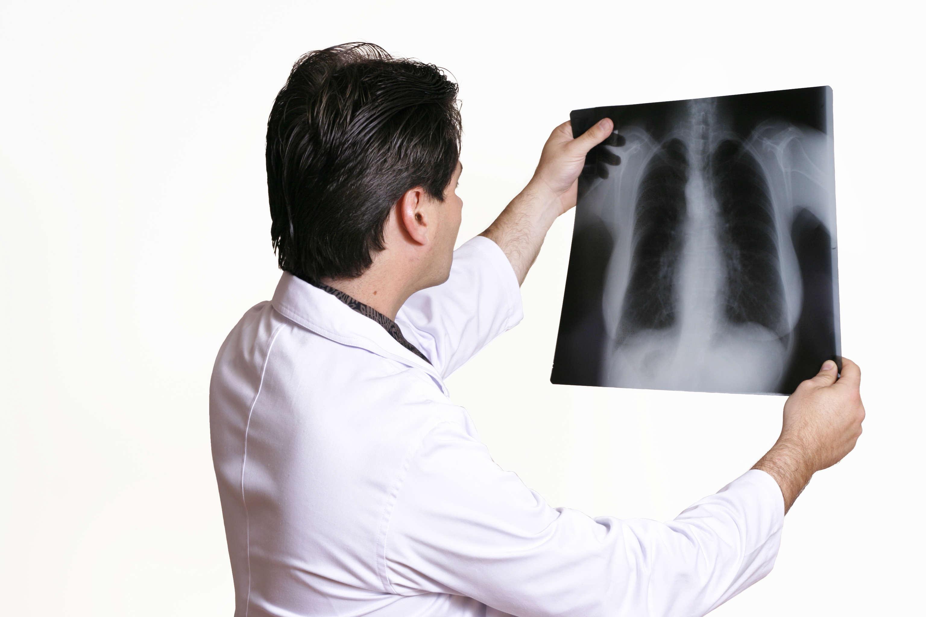 X ray Examination. Shell Medical Check Up   Klinik Noridah